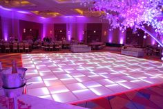 Schedule New England Lighted Dance Floor Rentals in Boston, Massachusetts (MA) for your event. Use Eventective to find Party Equipment Rental vendors for your meeting, event, wedding, or banquet. Light Up Dance Floor, Dance Floor Lighting, Night Club Dance, Dance Floor Rental, Nightclub Design, Led Dance, Thing 1, Corporate Events, Luxury Houses