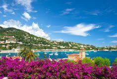 #Juan les pins, destination parfaite pour vos #vacances #location