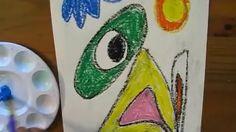 wecreate art lessons - YouTube