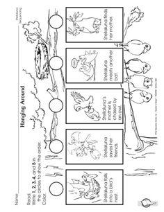Book Companion for Stellaluna DISTANCE LEARNING