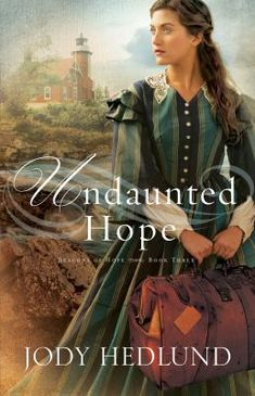 Readers Await This Dramatic Conclusion to the Beacons of Hope Series Tessa Taylor arrives in 1870s Upper Peninsula, Michigan, planning to serve as a new teacher to the town. Much to her dismay, however, she immediately learns that there was a mistake, that the town had requested a male teacher. Percival Updegraff, superintendent and chief mine clerk, says she can stay through winter since they won't be able to locate a new teacher before then, and Tessa can't help but say she is in his debt.