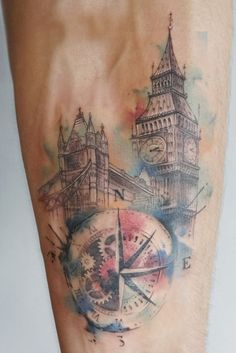 #London #tattoo #londontattoo