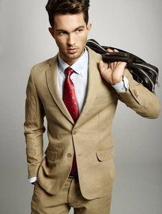 men styles, summer suits, fashion clothes, tie, men fashion, style men, men clothes, men suits, style blog