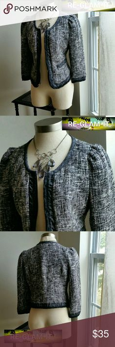INC INTERNATIONAL......BEAUTIFUL TWEED...BLAZER. ....ADDING INFO SOON... INC International Concepts Jackets & Coats Blazers