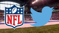 Twitter made a smart move live streaming #NFL games so everyone can see now…