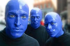 Blue Man Group - Chicago