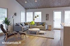 Haaveiden asuntomessutalo - katso kuvat | Meidän Talo