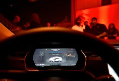 Elon Musk Says Self-Driving Tesla Cars Will Be in the U.S. by Summer