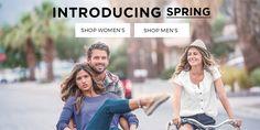 Introducing Spring | prAna