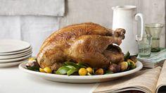The Perfect Roast Turkey (1987)  - CountryLiving.com