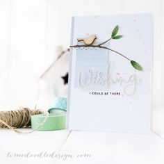 limedoodledesign.com/2015/01/wishing/   Thanks for looking!   Debby   Stamps – Simon Says Stamp sending & wishing; Dies – Simon Says Stamp songbird branch, wishing; Card – Neenah solar white 110lb; Ink – Simon Says Stamp sparrow; Paper – Dear Lizzy day dreamer, Chickaniddy Crafts date night; Wood Veneer – Studio Calico; Heidi Swapp color shine coral; Zig Wink of Stella clear glitter pen; Copics