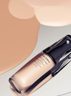 Shiseido's new Synchro Skin Lasting Liquid Foundation SPF 20. 11 shades of smart, all-day wear. Find your match then dare to #GoMirrorless http://bit.ly/GMPTP1