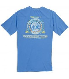 Southern Tide | The Reel Deal T-Shirt