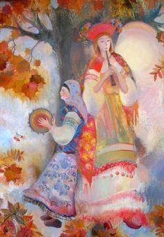 http://polarbearstale.blogspot.fr/search?updated-max=2014-11-19T08:20:00+01:00 Alyona Klimenko: 'Melody for November'