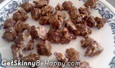 Medifast Granola Recipe