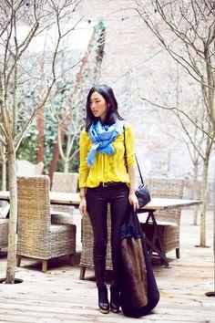 Wear Pashmina Inverno 2014