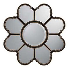 Gothic Remembrance Mirror #bassettfurniture