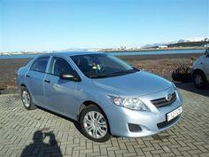 Toyota Corolla árg 2008 til sölu á bland.is Skoðaðu nánar með því að smella á myndina #bland #toyota #bilartilsolu #bilar #tilsolu