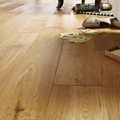 1000 ideas about parquet leroy merlin on pinterest imitation parquet carr - Parquet massif huile ...