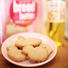 Vegan Lemon Cookies Recipe | POPSUGAR Food