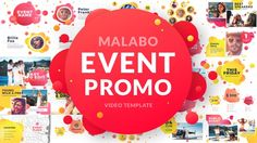 This video template helps promote your corporate event, business conference, seminar event, talk show event, music event, fashion, festival, presentation of something, video conference, introduce your team or speaker at your event.  #business #conference #corporate #event #intro #minimal #opener #promo #promotion #simply #speakers #style #training #work# workshop #forum #presentation #action #concert #show #festival #party #seminar #template #after #effects