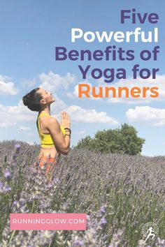 Yoga Workouts, Fitness Exercises, Running Workouts, Running Tips, Yoga Fitness, Cross Training, Strength Training, Yoga For Runners, How To Start Yoga