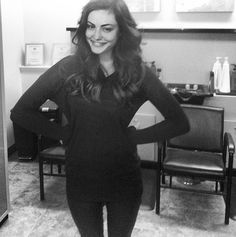Phoebe Tonkin, love the hair!