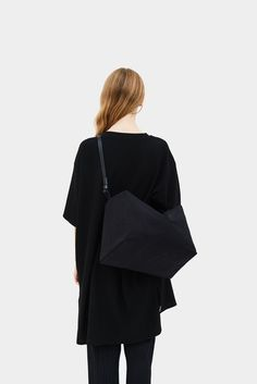 Winter Sale: up to 30% off | Parachute Bag Black