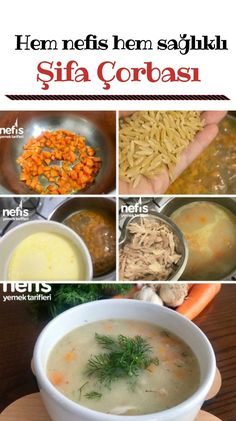 How to make Healing Soup Recipe? Here you can find a description of the Healing Soup recipe in the book of people and photos of those who tried it. Healing Soup, Food Articles, Best Beauty Tips, Turkish Recipes, Homemade Beauty Products, Travel Size Products, Food Pictures, Soup Recipes, Cantaloupe
