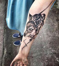 Consulta esta foto de Instagram de @the.tattooer • 5,856 Me gusta
