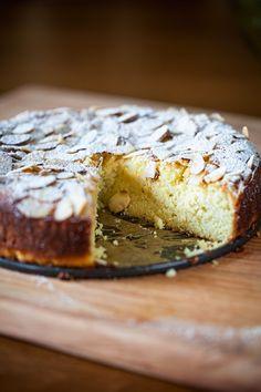 ... Ricotta Cake on Pinterest   Ricotta, Lemon Ricotta Cake and Cakes