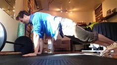How to Do a Functional Push-Up | Aaron Alexander | Align Therapy #workout #exercise