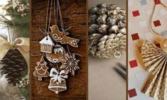 Kreativita Christmas Mood, Art For Kids, Advent Calendar, Holiday Decor, Crafts, Home Decor, Anul Nou, Children, Desserts