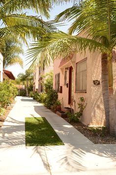 Long Beach Vacation Rental - VRBO 3021322ha - 1 BR Los Angeles County, in Spanish Bungalow Court in Belmont Heights.