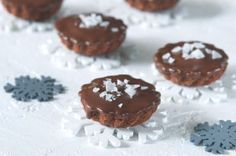 Stříkané cukroví | Apetitonline.cz Muffin, Pudding, Vegan, Cookies, Chocolate, Breakfast, Christmas, Food, Crack Crackers