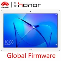 Huawei Honor Play MediaPad 2 AGS-L09 9.6 inch Tablet PC SnapDragon 425 Quad Core 3GB RAM 32GB ROM 1280*800 IPS Android 7.0  Price: $ 307.99 & FREE Shipping   #rc #security #toys #bargain #coolstuff #headphones #bluetooth #gifts #xmas #happybirthday #fun Back Camera, Types Of Cameras, Natural Disasters, 6 Inches, Quad, Core, Android, Free Shipping, Bluetooth Gadgets
