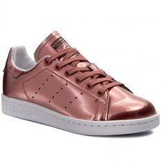 adidas superstar rose gold dámské