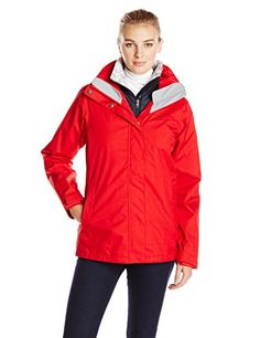Columbia Women's Sleet To Street Interchange Jacket  http://www.beststreetstyle.com/columbia-womens-sleet-to-street-interchange-jacket/