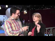 Sandy Carter (IBM) Interview on Social Business - Le Web 2011 #SMCH7