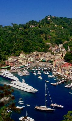 Portofino, Italy – the gem of the Ligurian Coast! Visit our post for what to do … Portofino, Italy – the gem of the Ligurian Coast! Visit our post for what to do and see in Portofino. Italy Vacation, Vacation Destinations, Dream Vacations, Vacation Spots, Italy Travel, Usa Travel, Cruise Italy, Africa Destinations, Vacation Packages