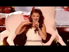 Saara gets into the Christmas spirit with Mariah Carey cover Live Show, Mariah Carey, Factors, Wonder Woman, Songs, Semi Final, Youtube, Finland, Spirit