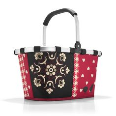 Reisenthel Shopping carrybag special edition country
