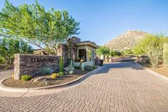 #MountainViews http://az-realtormikesmith.com/ $600,000 - 10827 E LA JUNTA RD…
