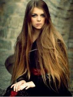 Tesoura na Cuca: 40 Cortes de cabelo longo: Com franja, repicado, d...