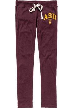 Product: Arizona State University Sun Devils Women's Anna Pants