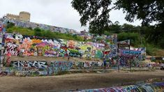 Book your tickets online for Graffiti Park at Castle Hills, Austin: See 458 reviews, articles, and 519 photos of Graffiti Park at Castle Hills, ranked No.23 on TripAdvisor among 334 attractions in Austin.