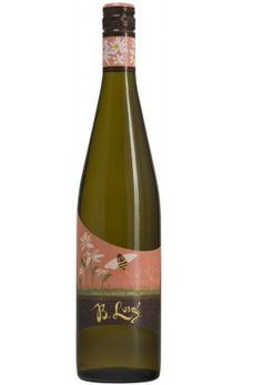 B. Lovely Late Harvest Riesling    Girls like this one