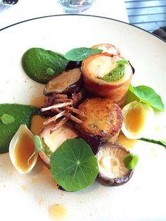 pan sear foie gras retete cu foie gras de pregatit acasa how to ...