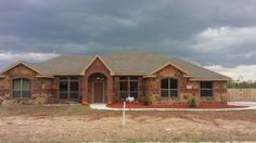 Home for sale out in Buffalo Heights San Angelo, TX.