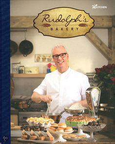 """Rudolf van Veen """"Rudolfs Bakery"""" Reserveren: http://www.kopgroepbibliotheken.nl/zoeken/?query=rudolph%27s+bakery www.kopgroepbibliotheken.nl"""